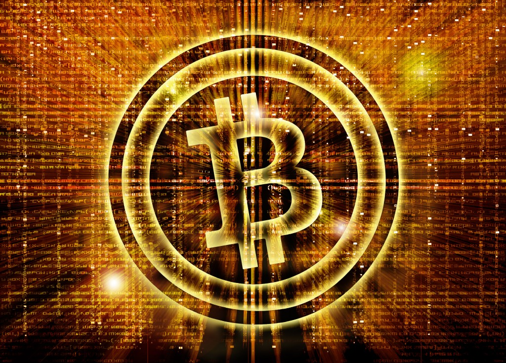 What is Bitcoin currency