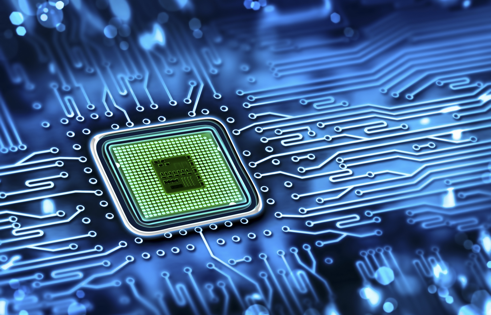 New Developments in Mining Hardware