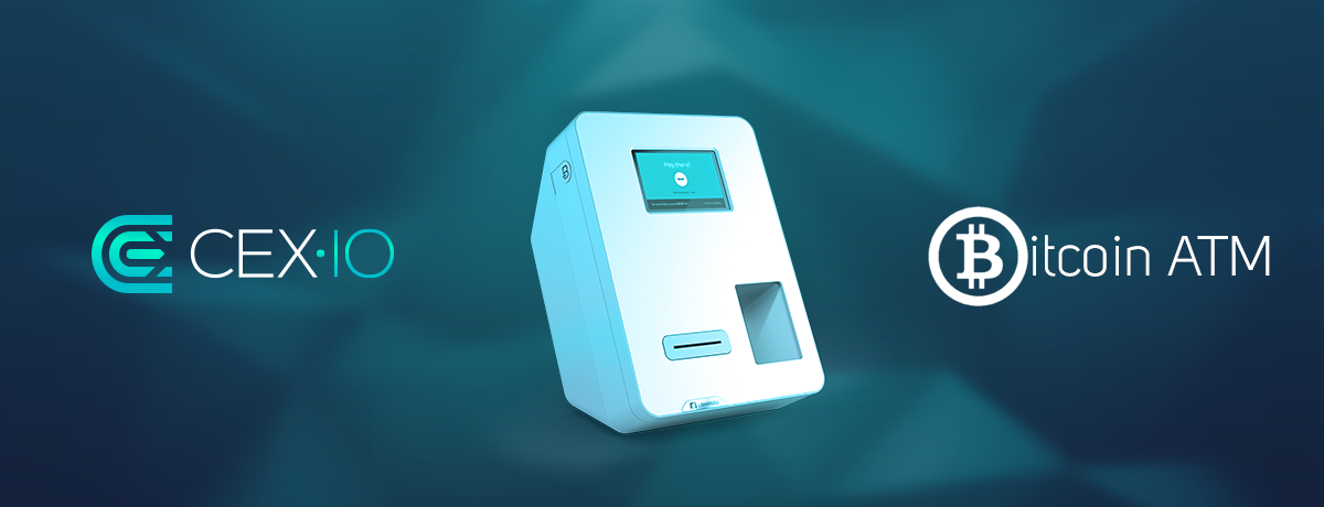Bitcoin ATMs: What Are They?