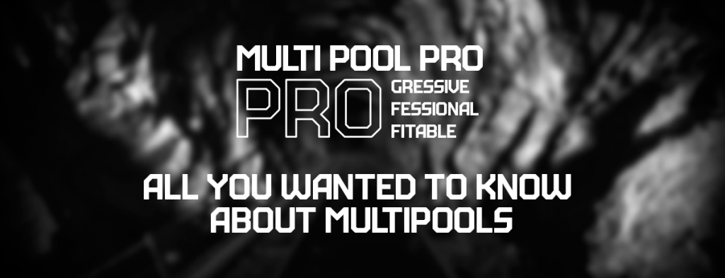 What are Multipools and How Do They Work?