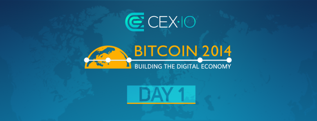 Bitcoin2014: International Affiliate Summit (Day One)