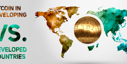 Bitcoin-friendly countries: Developed or developing?