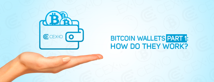 Bitcoin Wallets. Part 1: How Do They Work?