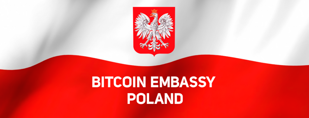 "Bitcoin embassy Poland: ""Our mission is to promote the bitcoin"""