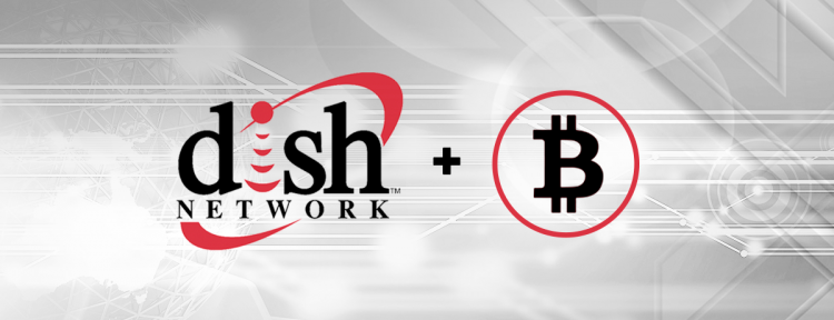 DISH decides that bitcoin is worth the trouble