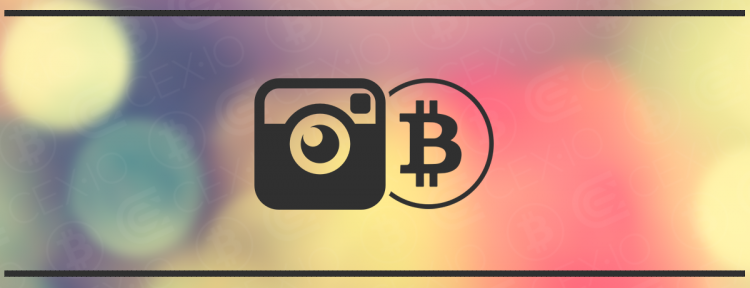 TOP-5 Bitcoin Instagram users to follow