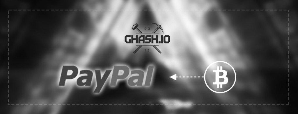 How will PayPal integrate bitcoin?