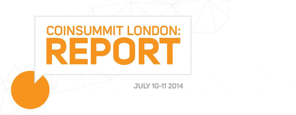 CoinSummit London: Report