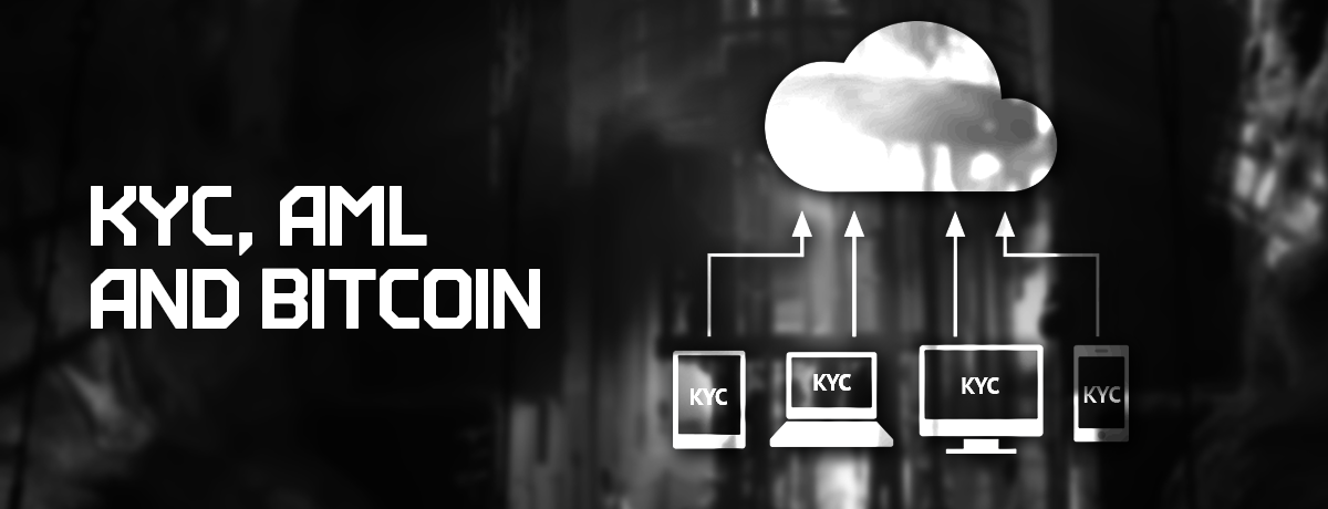 KYC, AML and Bitcoin