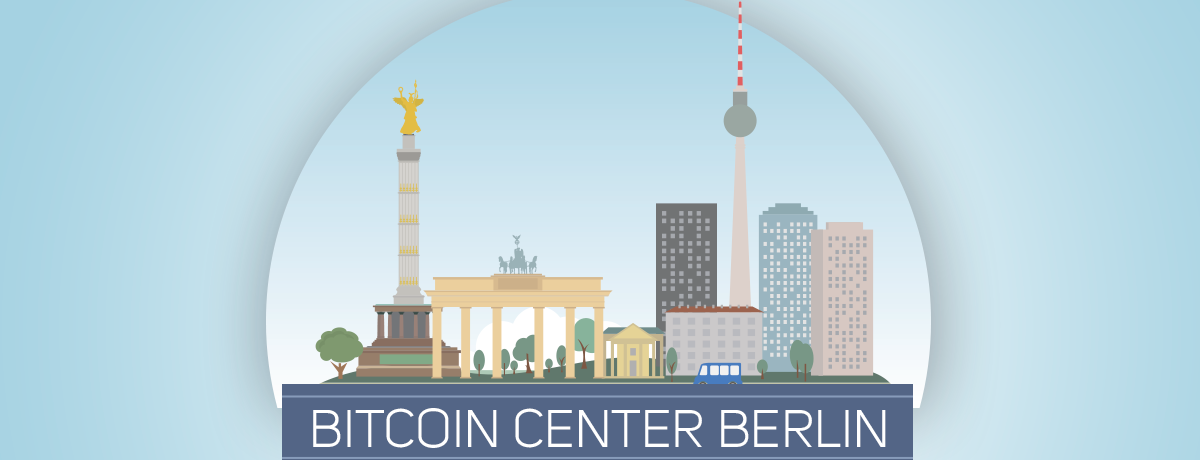 Bitcoin Center Berlin