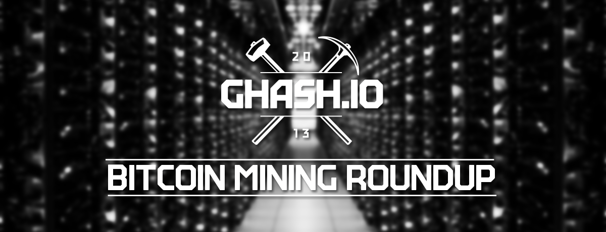 Bitcoin Mining Hardware Roundup