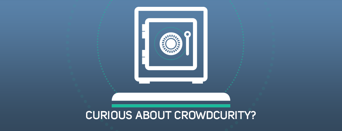 Bitcoin Startups: CrowdCurity