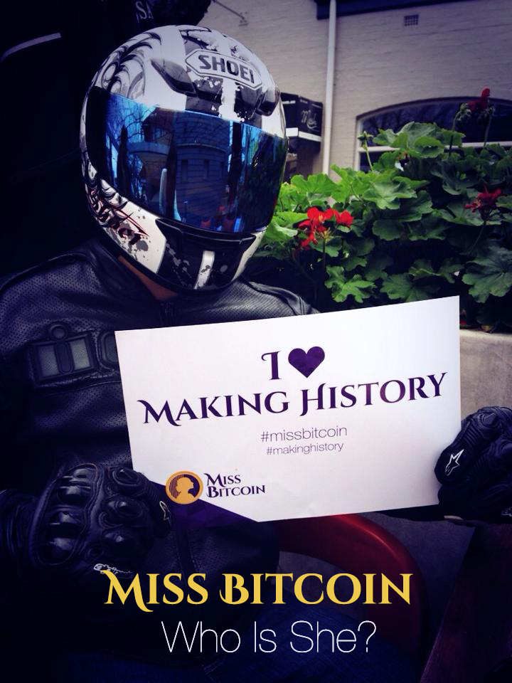 Miss-Bitcoin-Biker