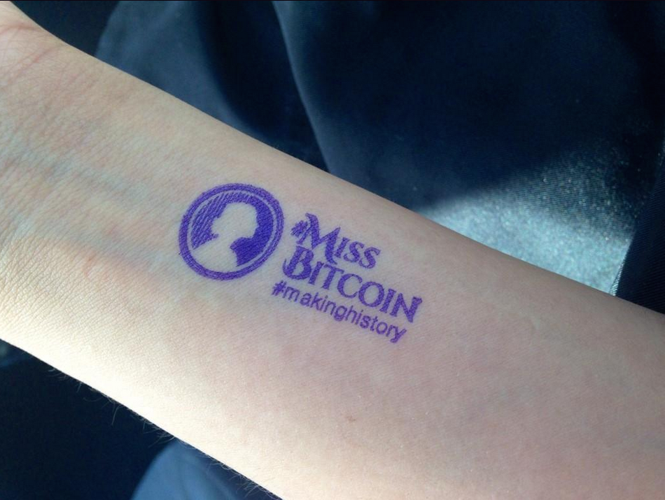 Miss-Bitcoin-Sign