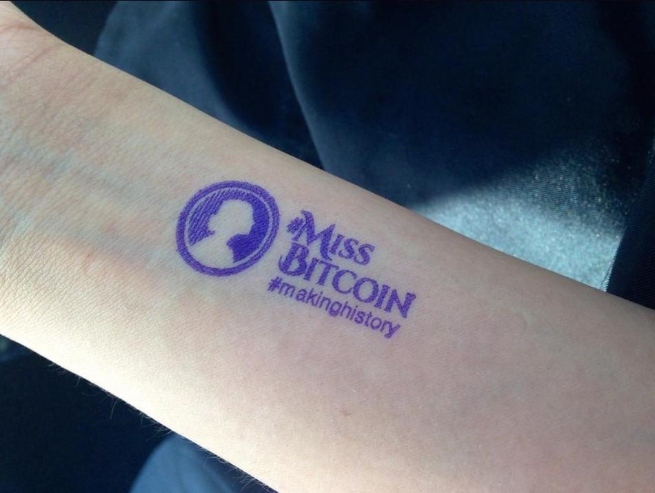 Miss-Bitcoin-Sign