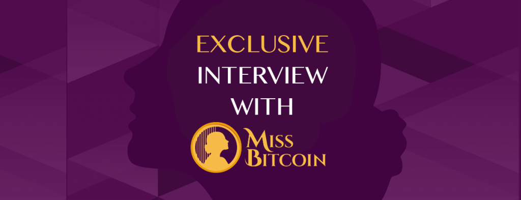 Introduction to the Miss Bitcoin Economy (Exclusive)