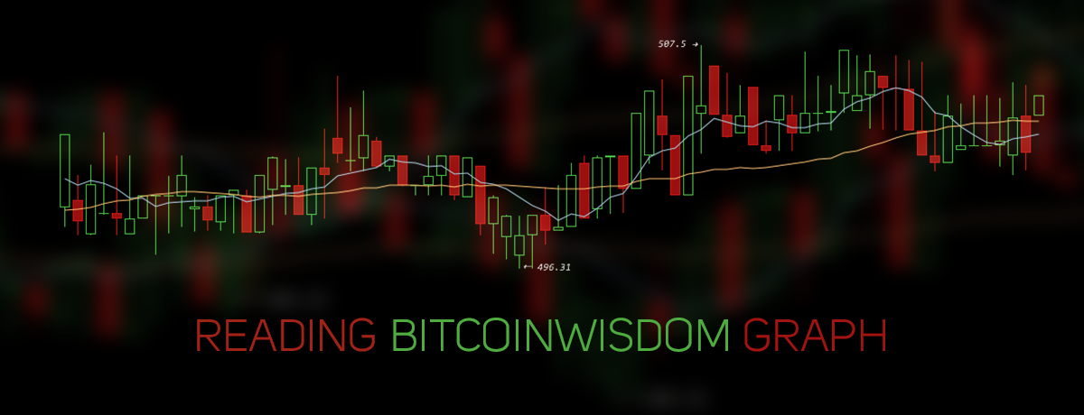 Reading BitcoinWisdom Graph