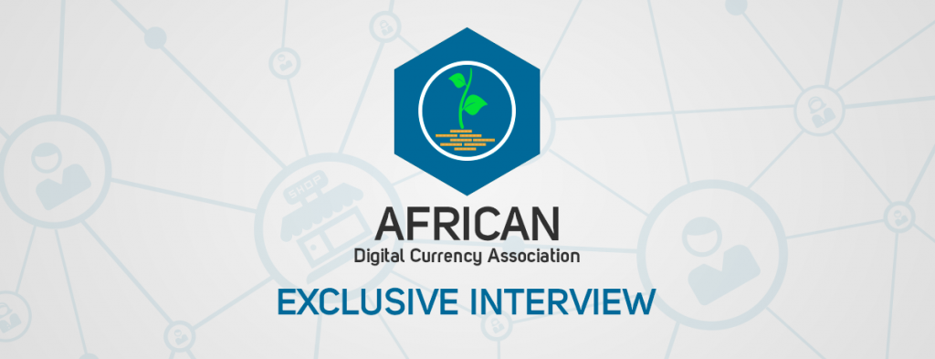 Interview With Michael Kimani, Chairman of the African Digital Currency Association
