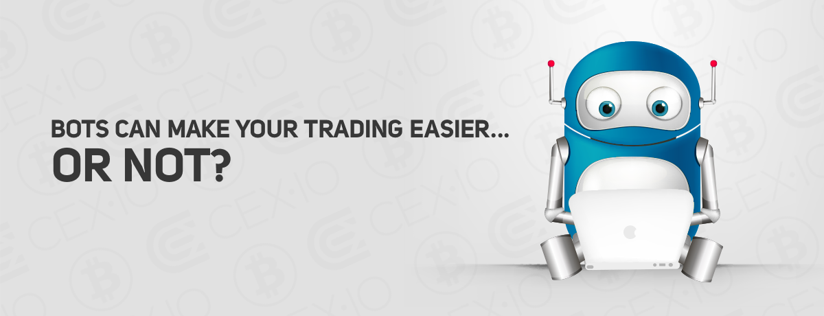 What Should You Know About Trading Bots?
