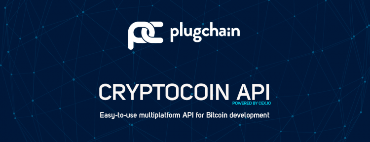 CEX.IO Launches Plugchain — an Open API to Build Smart Bitcoin Applications