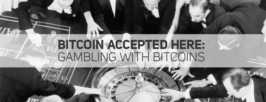 Yes, You Can Take It All With Bitcoin Gambling