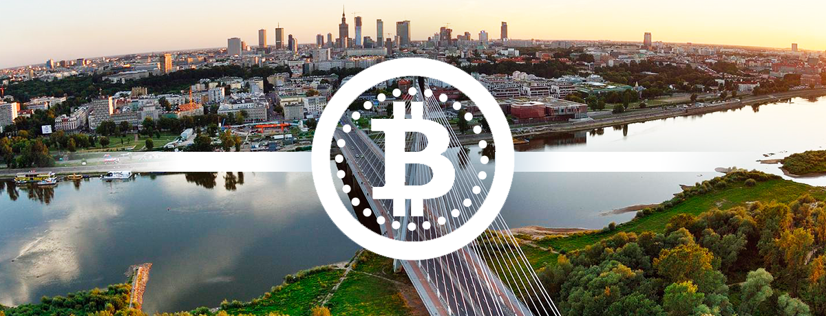 What's new in Warsaw? Bitcoin Embassy Meetup!