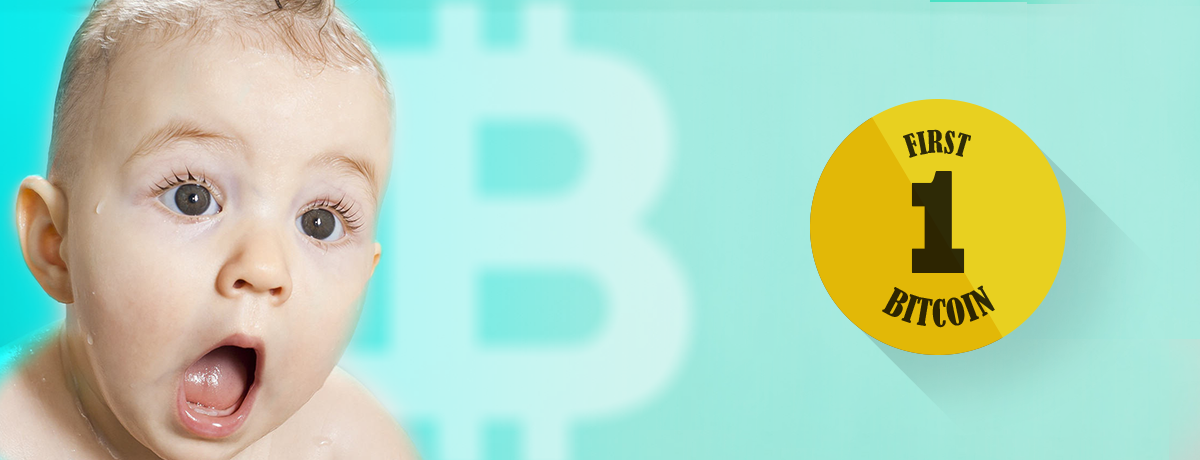So You've Got Your First Bitcoins: Now What?