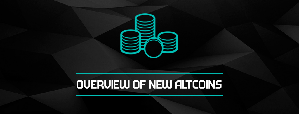 Altcoins Roundup or New Coins You Should Look at