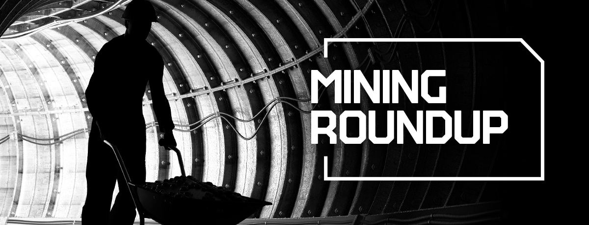 Mining News in Review: December 15, 2014