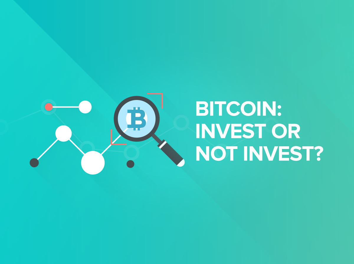 A Frequently Asked Question: How Do I Invest in Bitcoin?