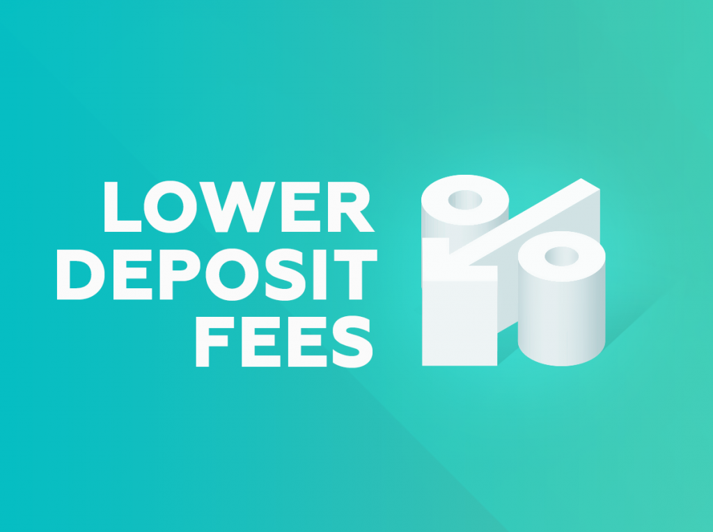 CEX.IO Lowers Fees for Payment Card Deposits