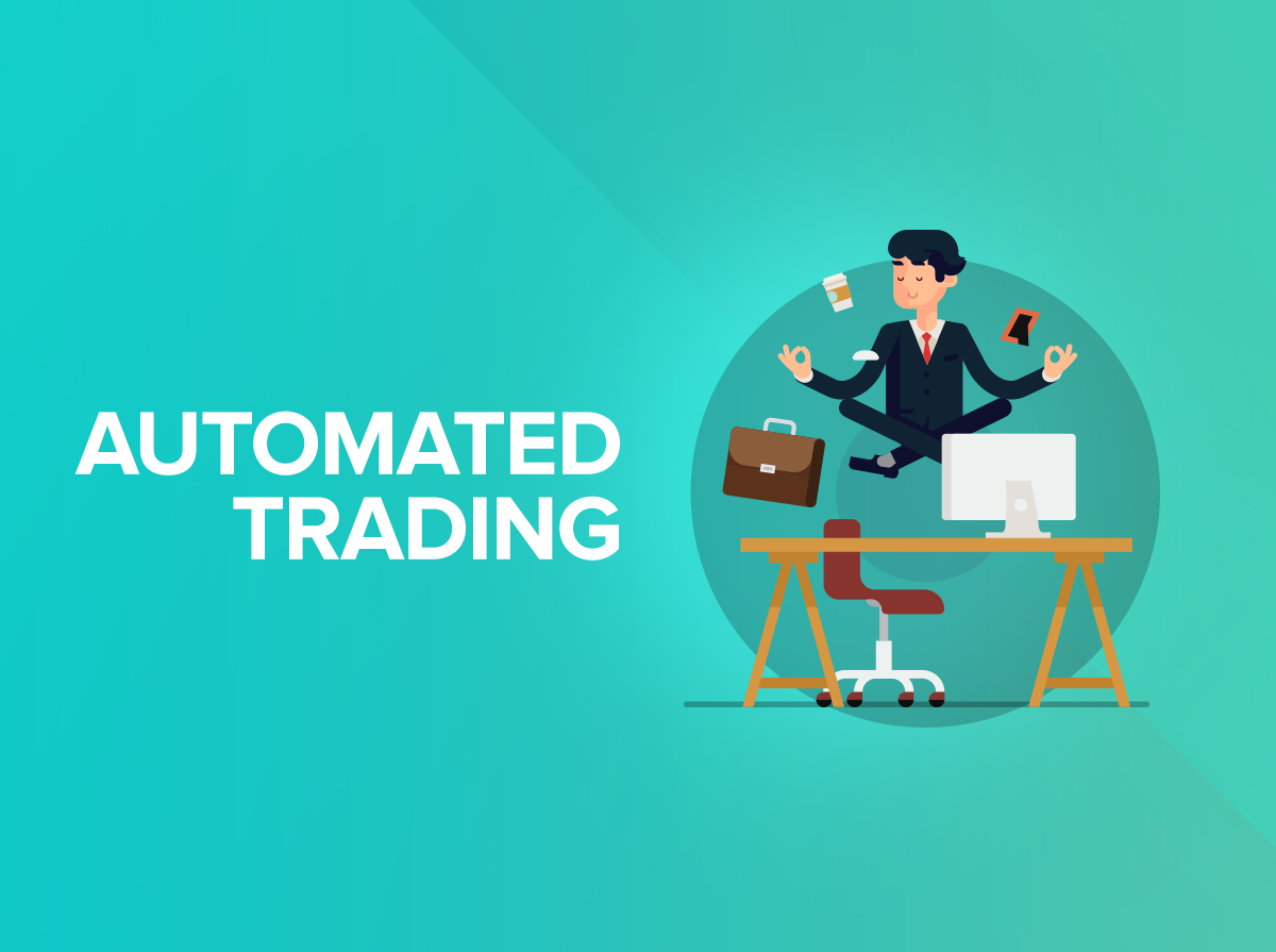 Automated trading as a way to scale your Bitcoin earnings