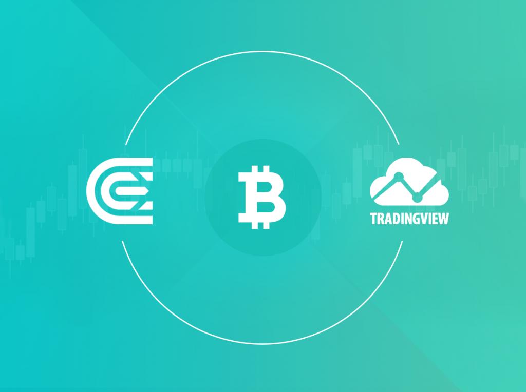 CEX.IO Bitcoin Exchange Integrates with TradingView
