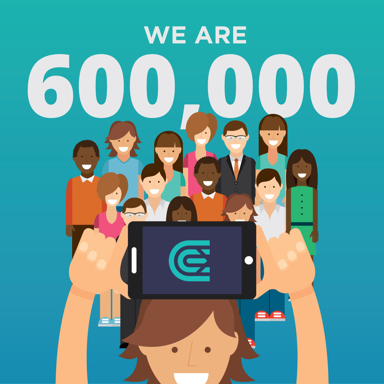 600,000 Users on CEX.IO Bitcoin Exchange
