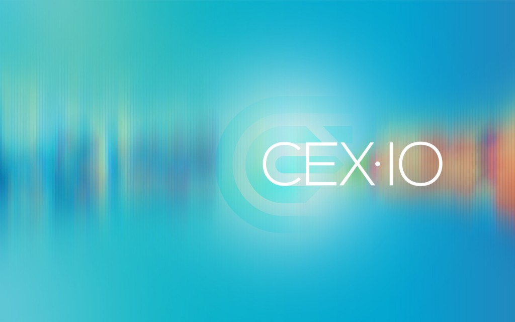 CEX.IO Wallpapers Anthology