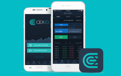 CEX.IO Mobile Application Updates
