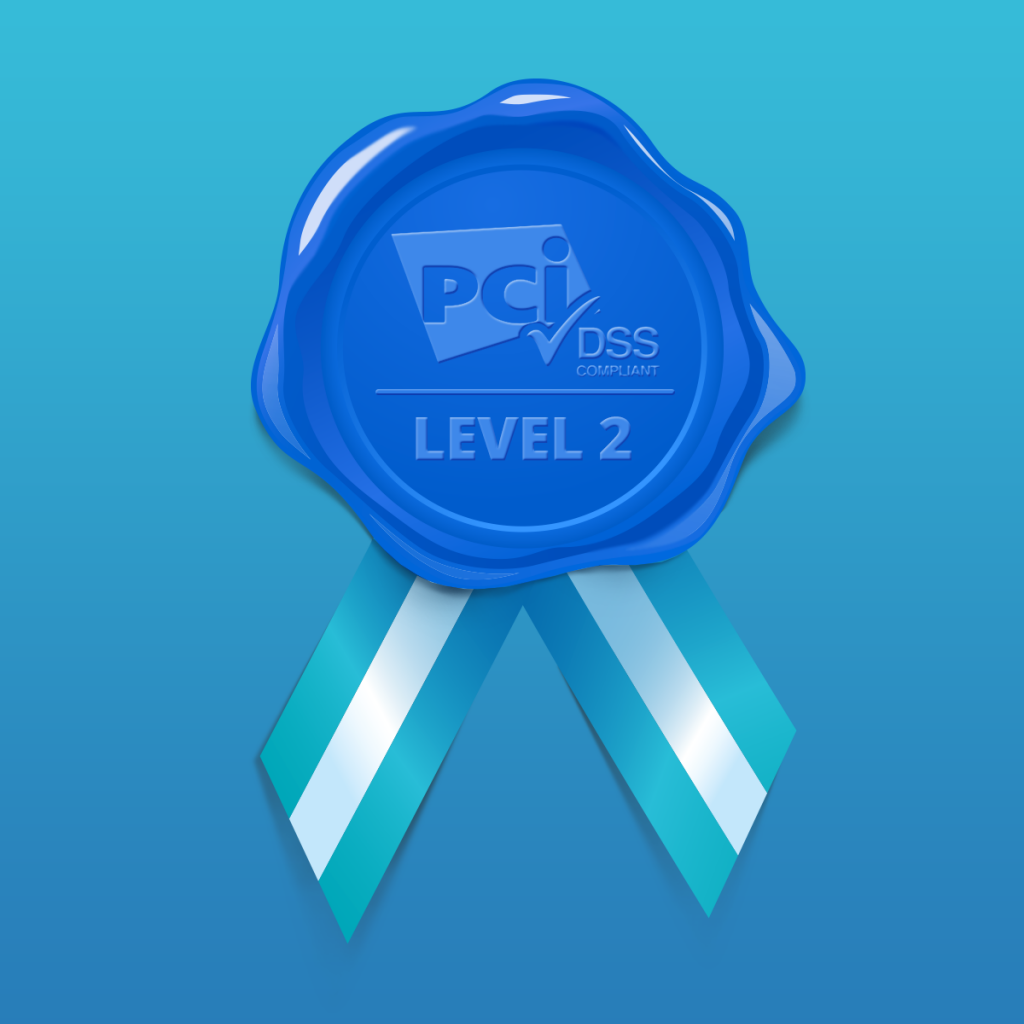 CEX.IO Upgraded PCI DSS Certificate to Level 2