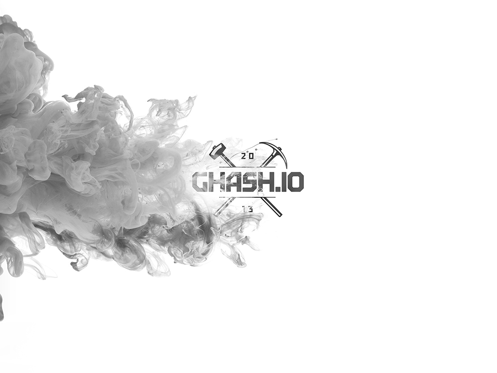 The First Wallpaper Contain A Secret Feature Related To Early Days Of GHash