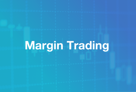 Improvements to Margin Trading