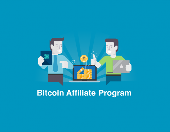Bitcoin Affiliate Program Launched on CEX.IO