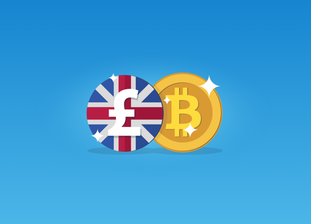 BTC/GBP Trading Launched on CEX.IO