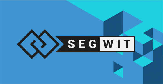 SegWit Activation and CEX.IO Updates