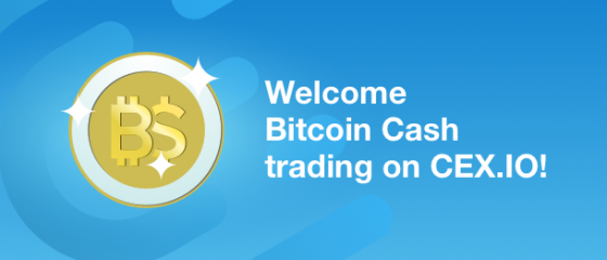 Bitcoin Cash: Balances and BCH Trading Launch