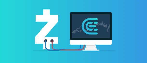 CEX.IO Launches Zcash Trading