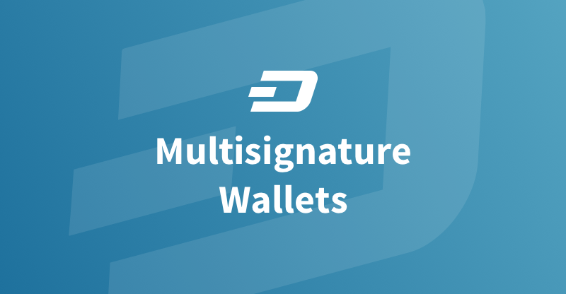 Multisignature Wallets on CEX.IO