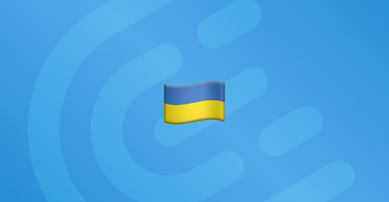 Card and User Verification for Users from Ukraine Unavailable