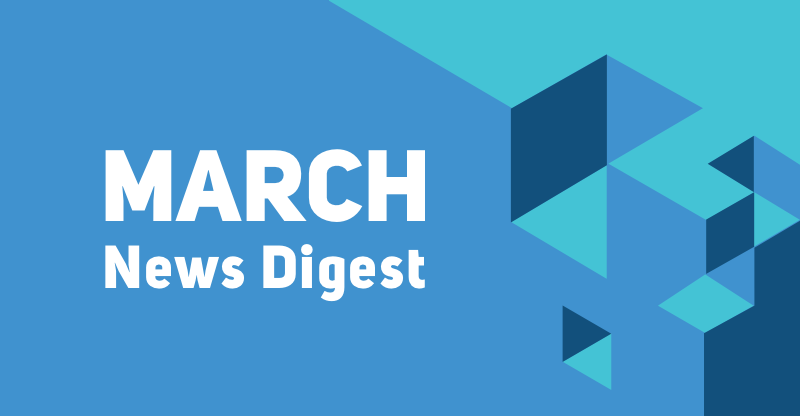 March News Digest