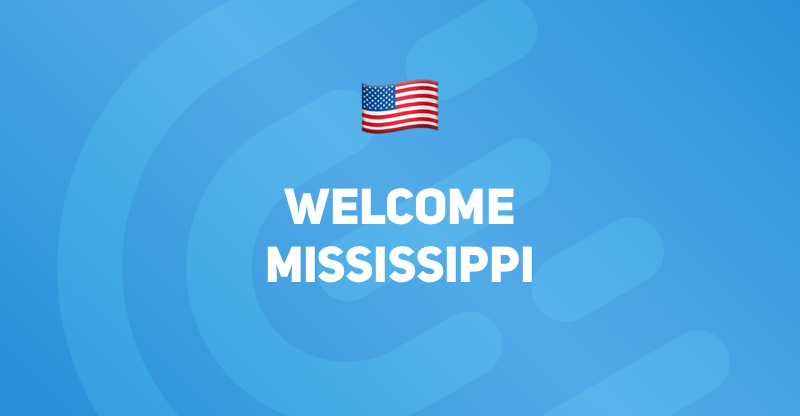 Verification Now Available for Users from Mississippi