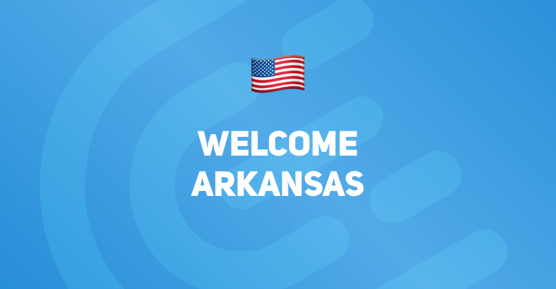 New Opportunities for Users from Arkansas
