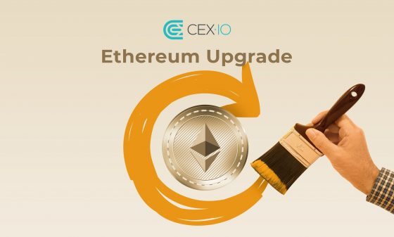 Ethereum Fork and CEX.IO